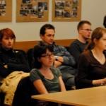 Spotkanie z 27 maja 2010 r. - zdjęcia Anny Pawlukanis