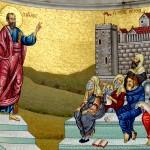 MIĘDZY WIERSZAMI - piękno perswazji Apostoła Pawła - czwartek, 19:00 - 21 października 2010