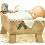 Stosunek Boga do człowieka – rozważania bożonarodzeniowe