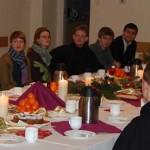 Wigilijka - 16 grudnia 2010