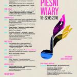 VI Festiwal Kultury Protestanckiej