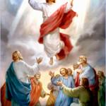 Wniebowstąpienie Pańskie – nabożeństwo o 17:00